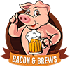 Bacon & Brews logo