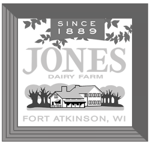 Our presenting sponsor, Jones Dairy Farm