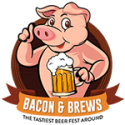 Bacon & Brews official logo