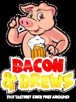 BACON & BREWS LOGO